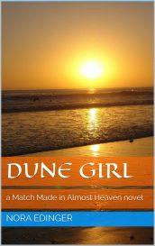 Dune Girl cover